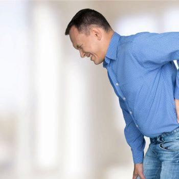 Back, Pain, Physical Injury.