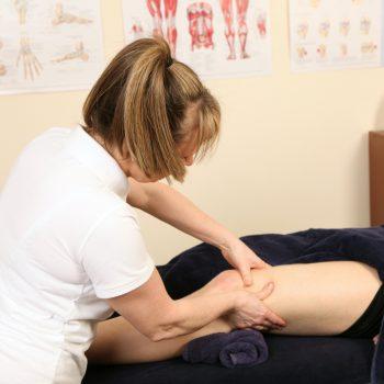 Sports Massage 2