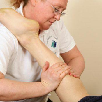 Sports massage 7